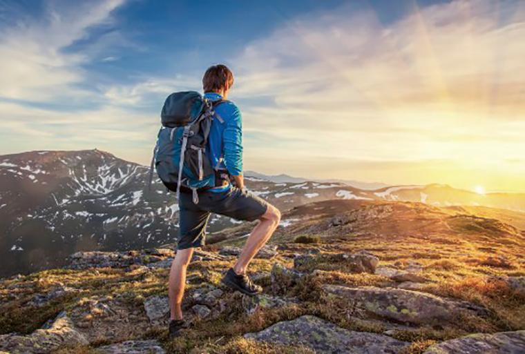 人生の旅は、時に寂しく辛く過酷だ。しかし、乗り越えれば、その分喜びも大きくなる。